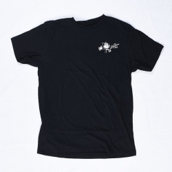 DSC TEE PKT FELIX CENSRD BLK S - Click for more info