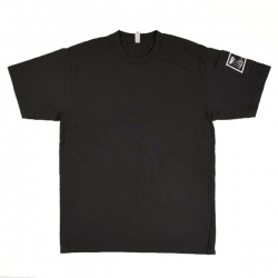 DSC TEE PKT SNAKE DEAN BLK XL - Click for more info