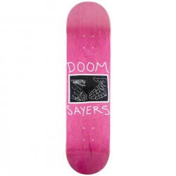 DSC DECK SNAKE SHAKE 8.28 - Click for more info