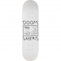DSC DECK SNAKE SHAKE 8.38 - Click for more info