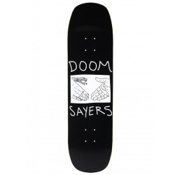 DSC DECK SNAKE SHAKE 8.58 SHVL - Click for more info