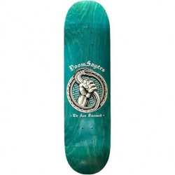 DSC DECK INFINITY SNAKE 8.38 - Click for more info