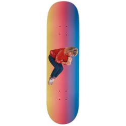 DSC DECK FLOATING BECKY 8.5 - Click for more info