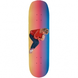 DSC DECK FLOATING BECKY 8.4 SV - Click for more info