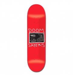 DSC DECK SNAKE SHAKE 9.0 - Click for more info