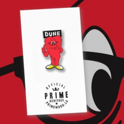 PRIME PIN GOSSAMER CHARACTER - Click for more info
