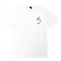 PRIME TEE J LEE FOGHORN WHT XL - Click for more info