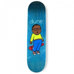 BLUE DECK DUNE CURB CRUSH 8.25 - Click for more info
