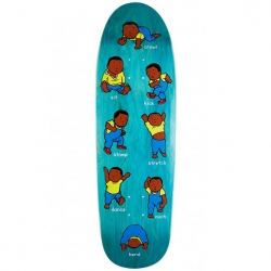 PRIME DECK DUNE BABIES 9.38 - Click for more info