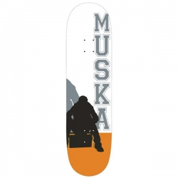PRIME DECK MUSKA BOOMBOX 7.75 - Click for more info