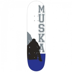 PRIME DECK MUSKA BOOMBOX 8.5 - Click for more info