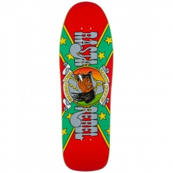 PRIME DECK RASTA REBEL OG 9.87 - Click for more info