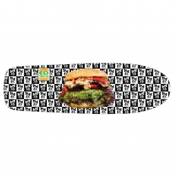 PRIME DECK ED VEGGIE BRGR 9.87 - Click for more info