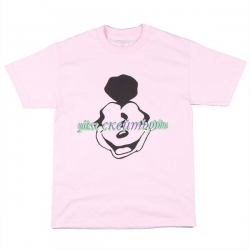 QSI TEE CZAR PINK L - Click for more info