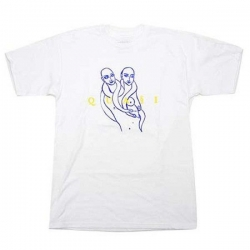 QSI TEE GENESIS WHT L - Click for more info