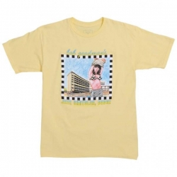 QSI TEE GOODMAN BANANA XL - Click for more info