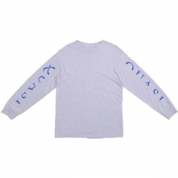 QSI LS TEE MONO ASH XL - Click for more info
