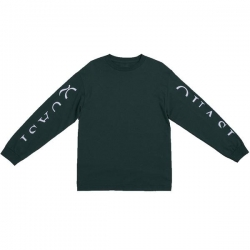 QSI LS TEE MONO FOREST M - Click for more info