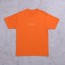 QSI TEE LOGOS ORG XL - Click for more info