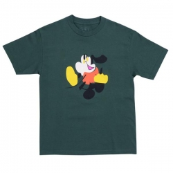 QSI TEE WALTER GRN M - Click for more info