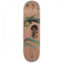 QSI DECK MOTHER NTRL 8.25 - Click for more info