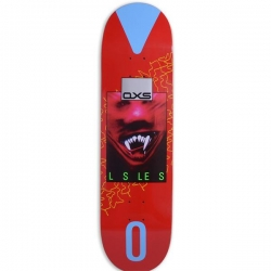 QSI DECK QXS RED 8.625 - Click for more info