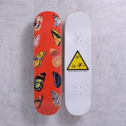 QSI DECK BUTTERFLY 8.25 - Click for more info