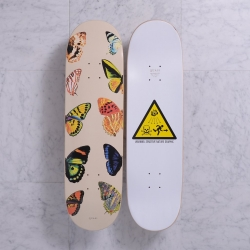 QSI DECK BUTTERFLY 8.75 - Click for more info