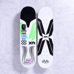 QSI DECK XR BLK 8.25 - Click for more info