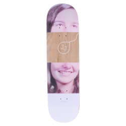 QSI DECK CATHERINE 8.5 - Click for more info