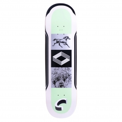 QSI DECK VG++ MINT 8.5 - Click for more info