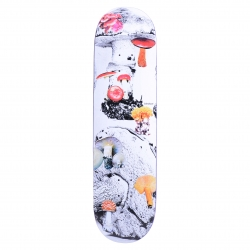 QSI DECK MUSH 8.375 - Click for more info
