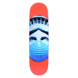 QSI DECK AIR RED 8.125 - Click for more info