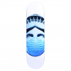 QSI DECK AIR WHITE 8.375 - Click for more info