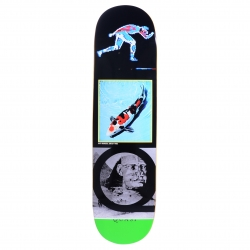 QSI DECK MILO GRN 8.5 - Click for more info