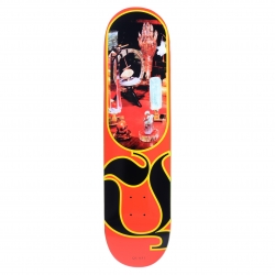 QSI DECK CHAKRA RED 8.0 - Click for more info