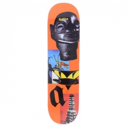 QSI DECK CAT 8.25 - Click for more info