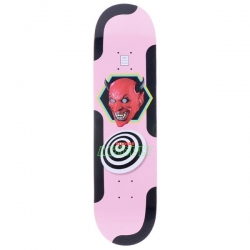 QSI DECK ACIDPLY 8.25 PNK - Click for more info