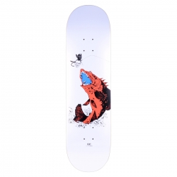 QSI DECK GO FISH CROCKETT 8.37 - Click for more info