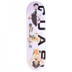 QSI DECK CYBORG 8.75 - Click for more info