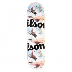 QSI DECK FIGHT WILSON 8.25 - Click for more info