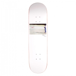 QSI DECK TIME 8.25 WHT - Click for more info