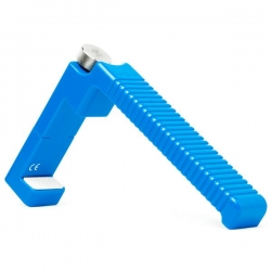 HOTSHOT HANDLE BLUE - Click for more info