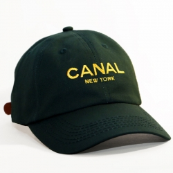 CNL CAP ADJ ADULT HNTR GRN - Click for more info