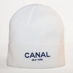 CNL BEANIE BASE SNOW - Click for more info