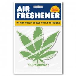 SKM AIR FRESH MAGIC LEAF - Click for more info