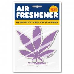 SKM AIR FRESH MAGIC LEAF PUR - Click for more info