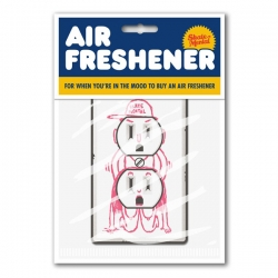 SKM AIR FRESH OUTLET COVER - Click for more info