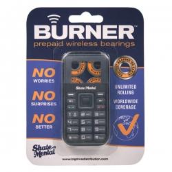 SKM BEARING BURNER - Click for more info