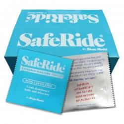 SKM BOLT SAFE RIDE 1 INCH - Click for more info